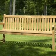 teak-bench